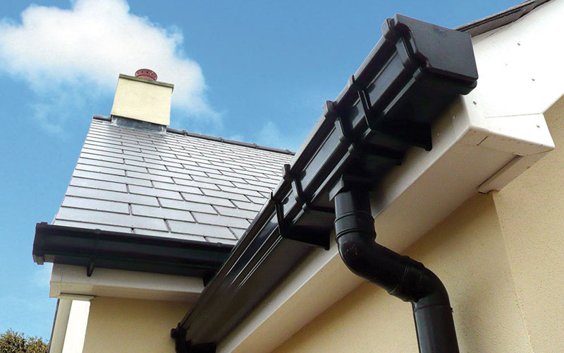 North London Gutter Cleaning, Repairs and Replacement